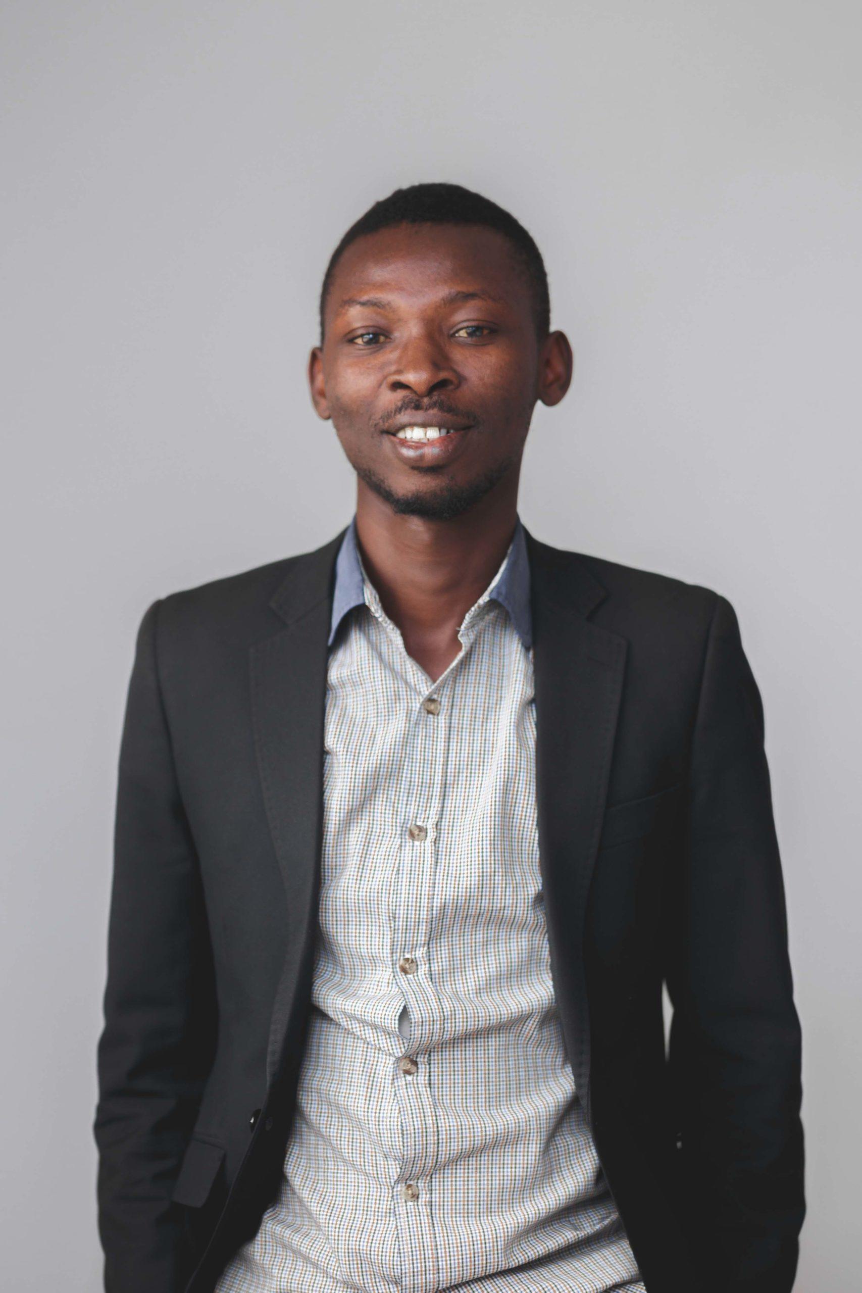 Godwin Abenbire