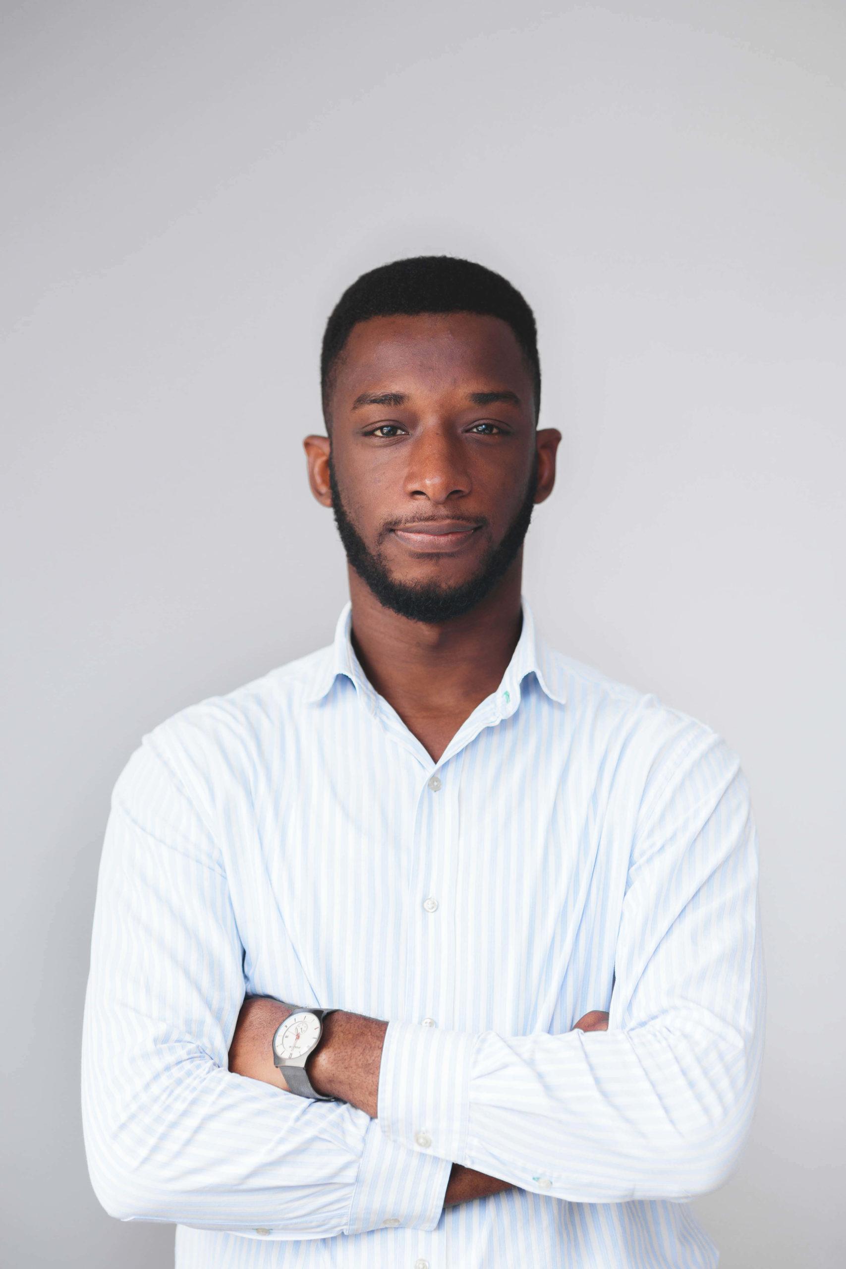 Stephane Tanoh