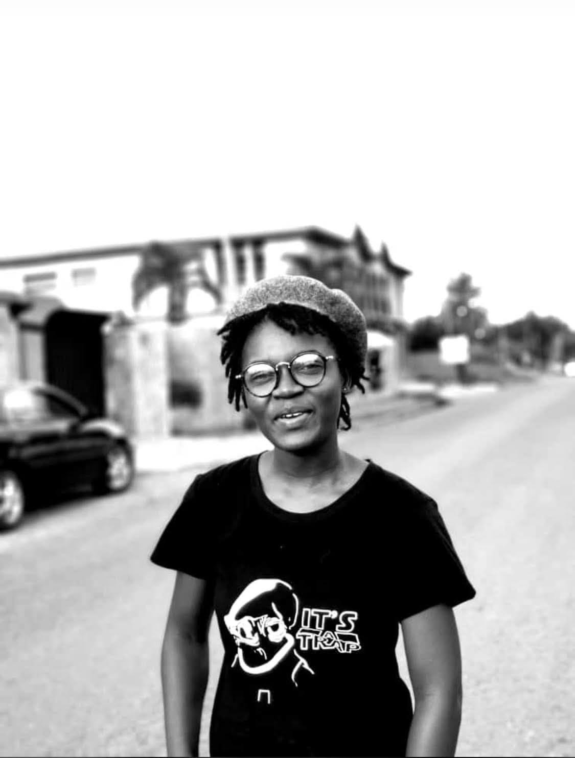 Doreen Ntumy