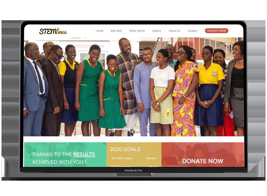 STEMbees Organization
